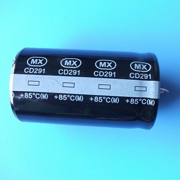 2200uF 200V Snap In Electrolytic Capacitor